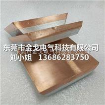 铜铝复合通讯基板