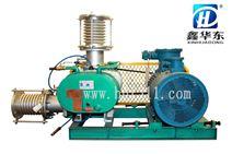 江苏环保罗茨风机安装流程污水处理曝气风机