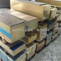 广东铜板厂家 耐磨H62铜板 H85环保黄铜板材