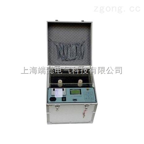 IIJ系列绝缘油介电强度测试仪