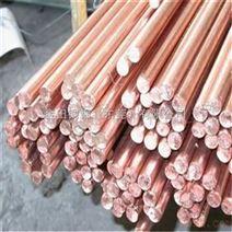 T2紫铜排 环保紫铜棒 优质T3、C1100红铜排