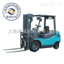上海2-3.5噸平衡重式內燃防爆叉車價格