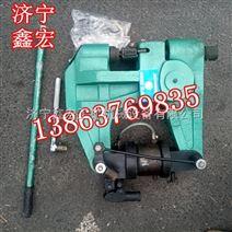 液压挤孔机用于钢轨挤孔老厂家更耐用