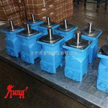 大厂家摆线液压马达规格参数可替代中意马达