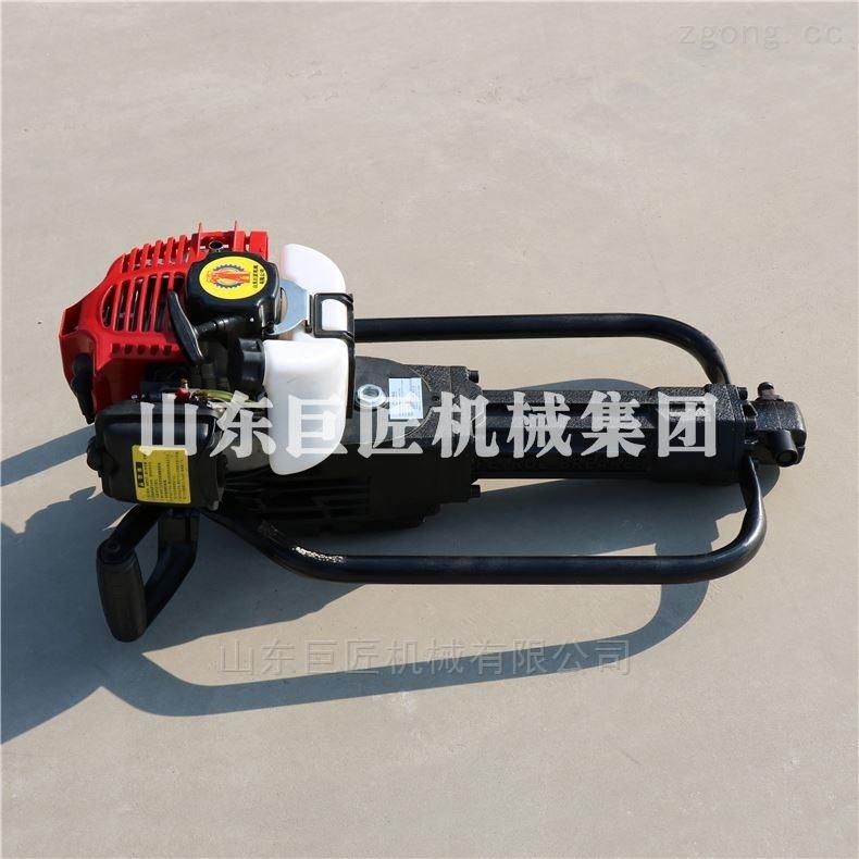 华夏巨匠QTZ-1便携式取土钻机