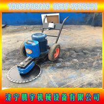 厂家直销TYQZ-500型快速地面切桩机 锯桩机