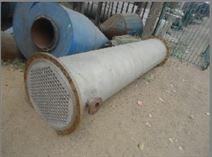 出售二手管束冷凝器