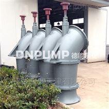 三相电机立式轴流泵厂家