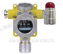 高压配电室安装六氟化硫气体报警器