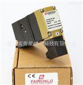 气动转发器TD7800-415电控转换器FAIRCHIDL