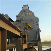 志慶機械2000型廢鐵破碎機環保新型 產量高