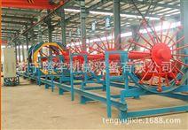 钢筋预应力机械钢筋笼滚焊机2米钢筋滚笼机