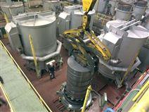 德國EBNER鐘形熱處理爐