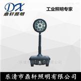 GAD510强光工作灯27W现场作业照明灯具