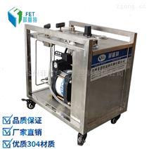 气动液压增压系统 水压测试机