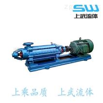 D型耐腐蝕多級泵 離心泵選型材質