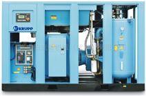 KRUPP双级永磁变频螺杆压缩机
