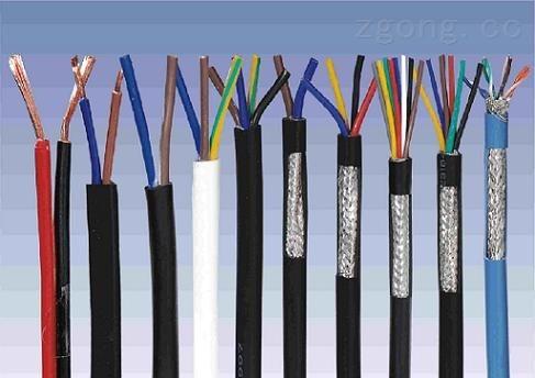 二芯绞合屏蔽本安电缆IA-RVVPL32