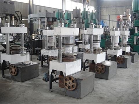 Y福建液壓榨油機給市場帶來了新活力