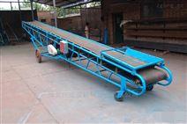 输送设备厂家  DY移动式皮带输送机价格优惠