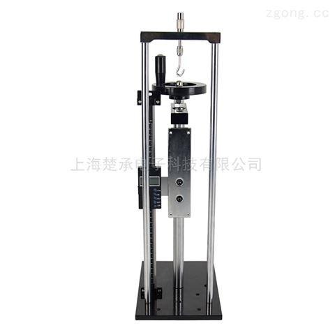 50N小量程螺旋式拉压测试台