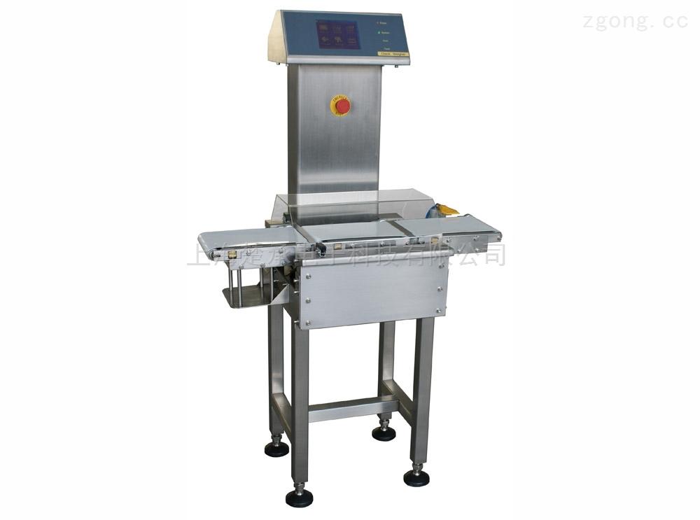 带打印防水在线检重秤厂家