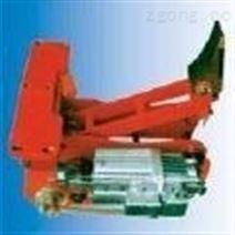 焦作生产YFX-350/80电力液压防风铁楔制动器