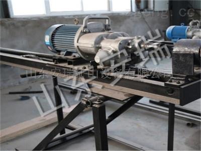 2.2KW矿用防爆型KHYD50探水钻机生产厂家