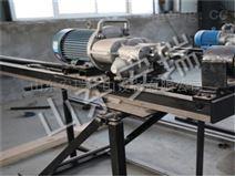 2.2KW礦用防爆型KHYD50探水鉆機生產廠家