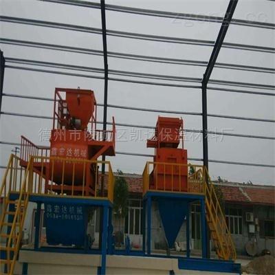 fs打孔机大项目天津岩棉复合板设备