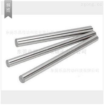 鍍鉻棒光軸 圓柱直線光軸6-60規格