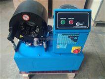 广州特价SP32液压1-6层钢丝橡胶软管压管机