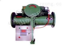 DN100礦用全自動礦漿取樣機工作原理