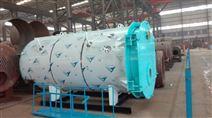 供热10万平的燃气热水锅炉,厂家直销