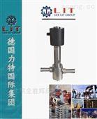 进口超高温高压电磁阀用途 德国力特LIT品牌