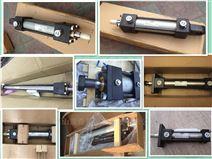 日本TAIYO液压油缸140H-8 2FY40CB75-AB