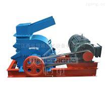 恒诚矿机全套粉碎设备便捷锤式打砂机