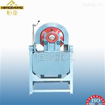恒诚采矿设备XMQ锥形球磨机成本低产量高