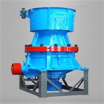 HPS系列单缸液压圆锥破碎机