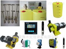 计量泵电镀锅炉自动加药泵循环水处理投药泵