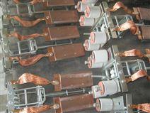 上部滑触式刚体滑线供电器