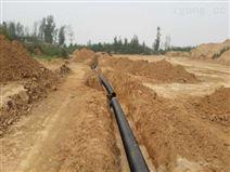 河南500钢带增强排水管厂家