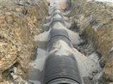 栾川钢带雨污管耐腐蚀性