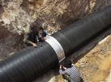 郑州3000PE排水管生产厂家