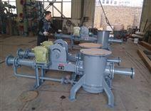LFB水泥低压输送泵