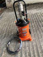气动高压注油机
