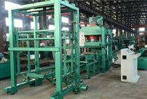 冶金礦粉液壓成型制磚機壓塊機壓球機設備