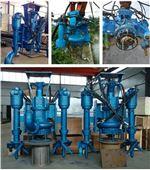 高扬程泥浆输送泵 挖掘机清淤泵砂浆泵