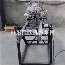 KHYD75煤矿用岩石电钻3kw防爆电机煤矿探水