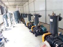 工业生产用罗茨真空泵